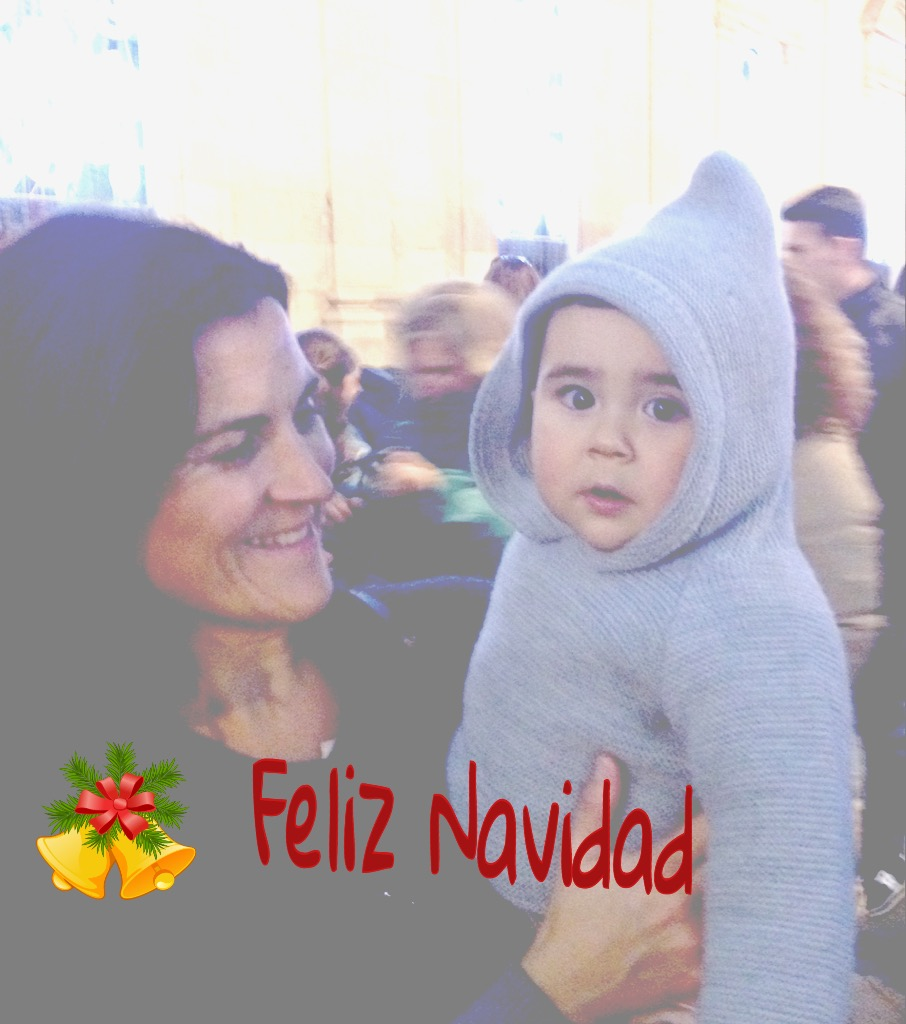 Feliz Navidad y Feliz 2015
